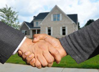 L'immobilier reprend des couleurs